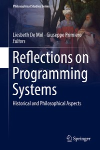 Cover Reflections on Programming Systems