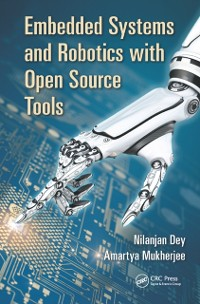 Cover Embedded Systems and Robotics with Open Source Tools