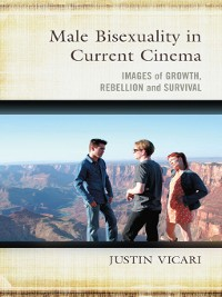 Cover Male Bisexuality in Current Cinema