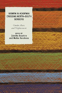Cover Women in Academia Crossing North–South Borders