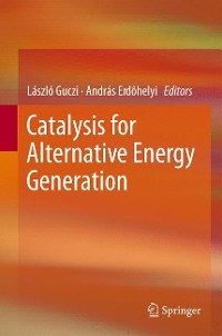 Cover Catalysis for Alternative Energy Generation