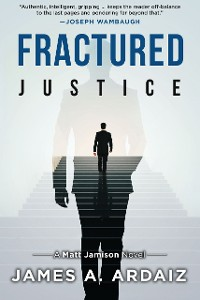 Cover Fractured Justice