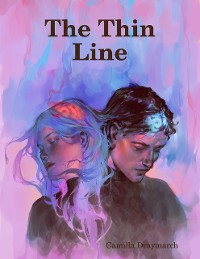 Cover The Thin Line