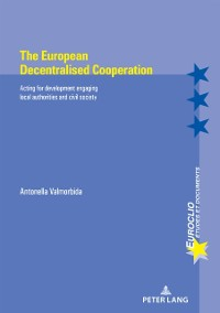 Cover European Decentralised Cooperation