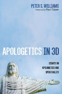 Cover Apologetics in 3D