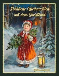 Cover Fröhliche Weihnachten mit dem Christkind