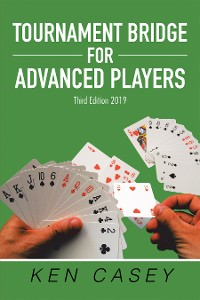 Cover Tournament Bridge for Advanced Players