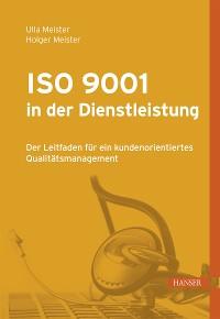 Cover ISO 9001 in der Dienstleistung