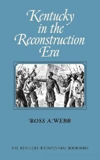 Cover Kentucky in the Reconstruction Era
