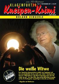 Cover Die weiße Witwe