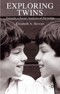 Cover Exploring Twins