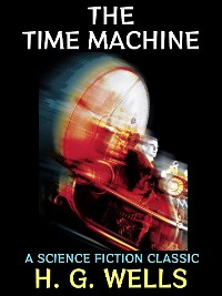 Cover The Time Machine