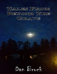 Cover Tales from Beyond the Grave