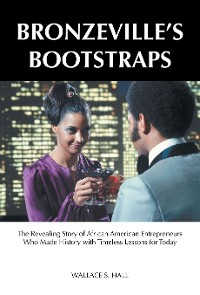 Cover Bronzeville's Bootstraps