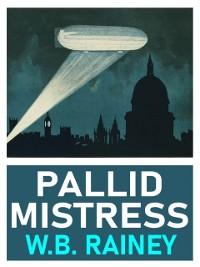 Cover Pallid Mistress