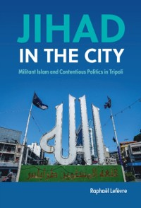 Cover Jihad in the City