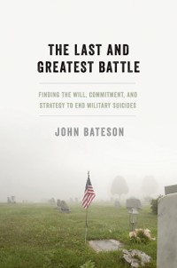 Cover Last and Greatest Battle