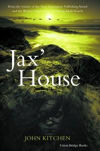 Cover Jax' House