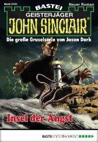 Cover John Sinclair 2181 - Horror-Serie