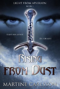 Cover Rising from dust