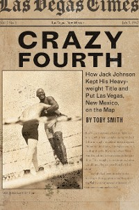 Cover Crazy Fourth