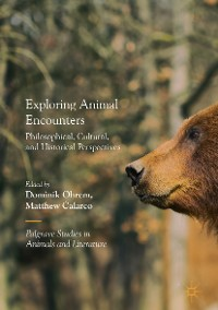 Cover Exploring Animal Encounters