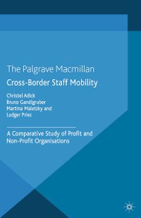Cover Cross-Border Staff Mobility