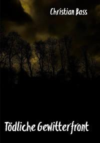 Cover Tödliche Gewitterfront