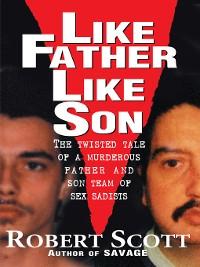Cover Like Father, Like Son