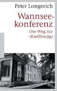 Cover Wannseekonferenz
