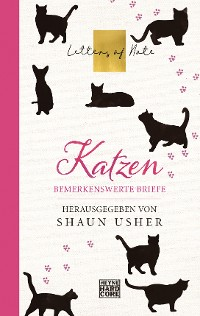 Cover Katzen – Letters of Note