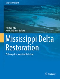 Cover Mississippi Delta Restoration