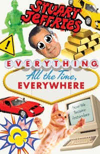 Cover Everything, All the Time, Everywhere