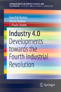Cover Industry 4.0