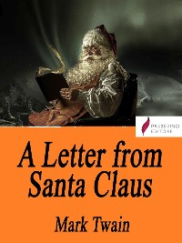 Cover A Letter from Santa Claus