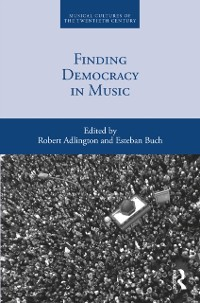 Cover Finding Democracy in Music