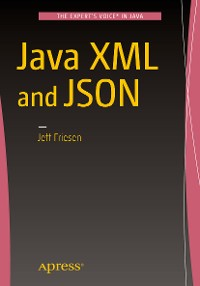 Cover Java XML and JSON