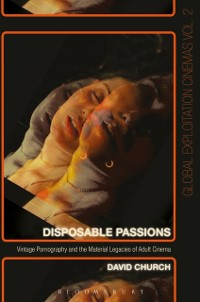 Cover Disposable Passions