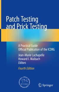 Cover Patch Testing and Prick Testing