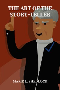 Cover Art of the Story-Teller