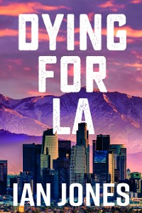 Cover Dying For LA