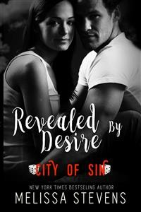 Cover Revealed by Desire