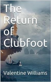 Cover The Return of Clubfoot