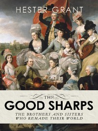 Cover The Good Sharps