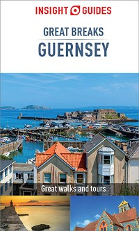 Cover Insight Guides Great Breaks Guernsey (Travel Guide eBook)
