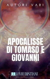 Cover Apocalisse di Tomaso e Giovanni