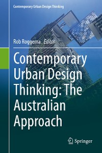 Cover Contemporary Urban Design Thinking