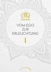 Cover Vom Ego zur Erleuchtung