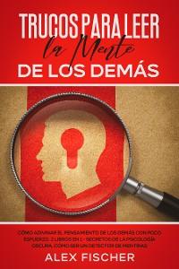 Cover Trucos para Leer la Mente de los Demás