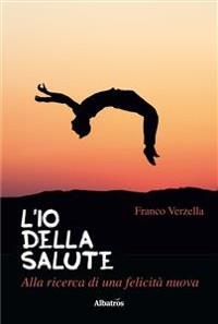 Cover L'IO della Salute